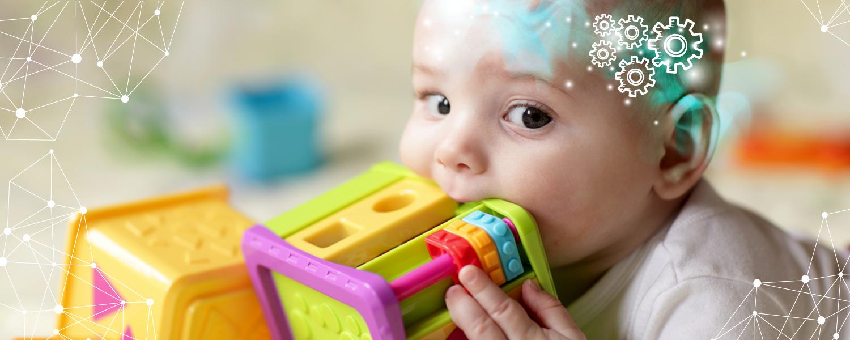 10 ideas de estimulación temprana para realizar con tu bebé
